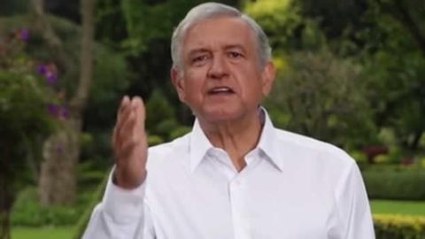 Recibe Presidente de El Salvador a AMLO