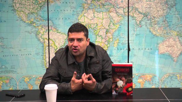 Segob y CDMX protegen a Humberto Padgett tras agresión en la UNAM