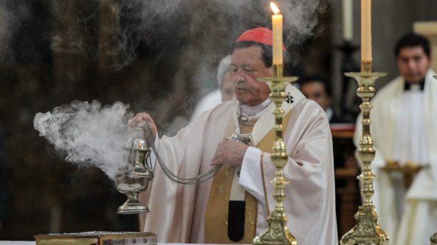 Arquidiócesis denunció a seis curas por abuso sexual