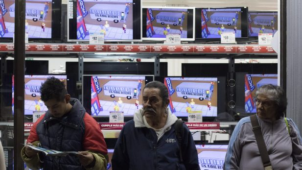 IFT inicia recepción de ofertas por licitación de TV