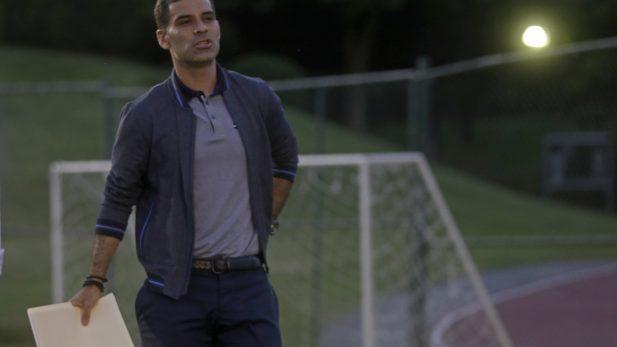 Congelan cuentas de Rafael Márquez