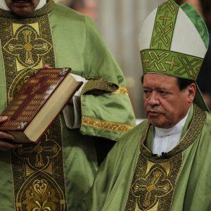 Autoridades sólo conocen cuatro denuncias por delitos sexuales interpuestas por la iglesia
