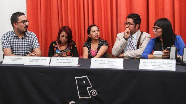 Abogados del caso Narvarte denuncian espionaje con Pegasus