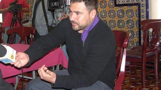 Imputan homicidio calificado a presunto asesino del periodista Luciano Rivera