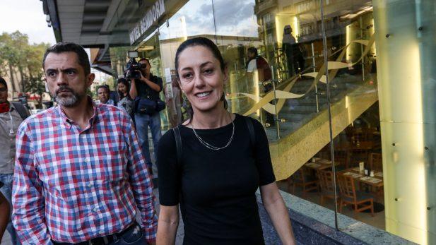 Sheinbaum busca mantener unidad en Morena