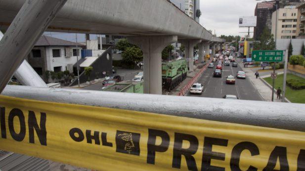 Investiga PGR a Infraiber por difundir información falsa: OHL