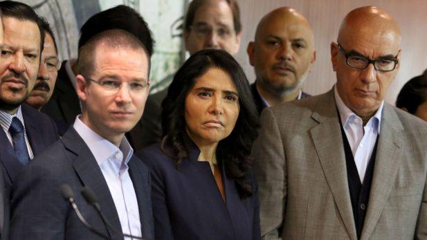 Frente Ciudadano no se ha acercado a Ricardo Monreal