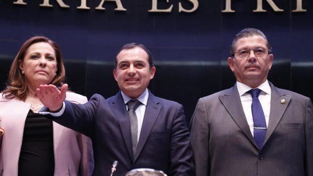 No se aprobará en fast track fiscal anticorrupción: Cordero