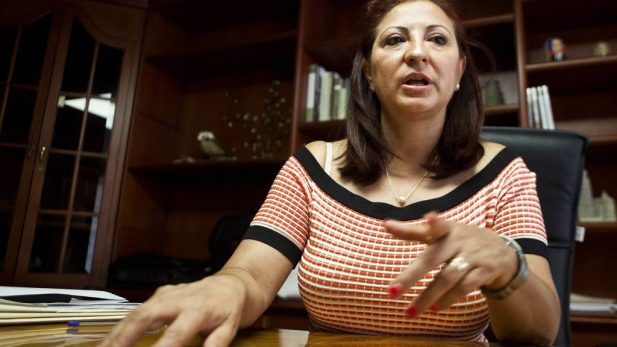 Congreso de SLP aprueba iniciar juicio contra magistrados por violencia de género