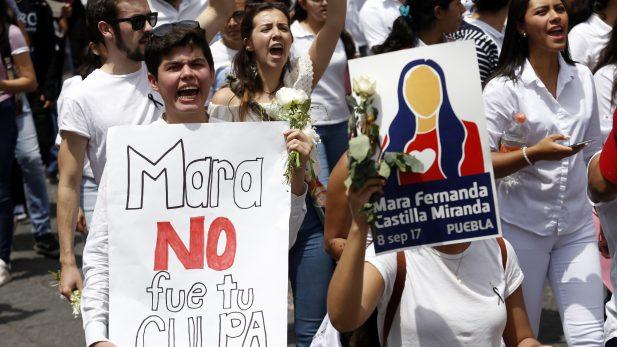 Arturo Rueda renuncia a cátedra tras comentarios misóginos sobre Mara Castilla