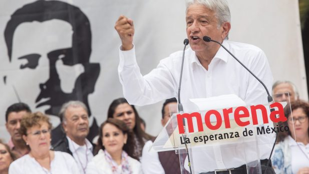 Ricardo Monreal afirma que su ciclo en Morena está concluyendo