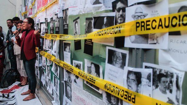 Comisión de diputados pide más presupuesto para protección a periodistas