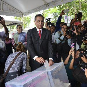 Citan a declarar a Fidel Herrera por irregularidades en sector salud