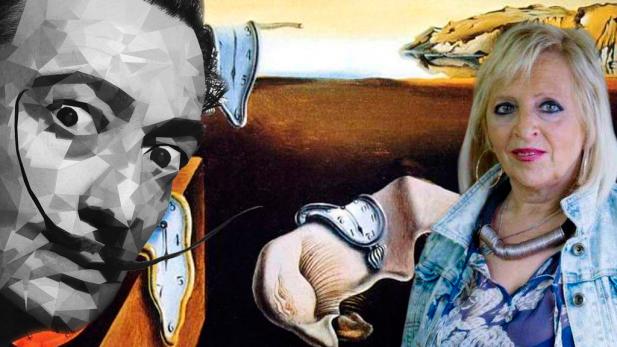 Demuestran pruebas de ADN que Pilar Abel no es hija de Dalí