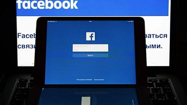 ¿Rusia quiere controlar el internet? Amenaza con deshabilitar Facebook en ese país