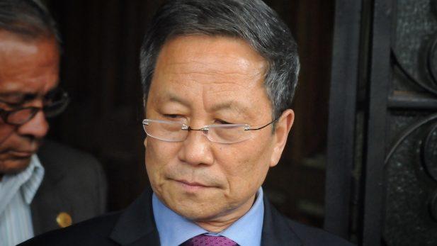 Saldrá Embajador norcoreano el martes