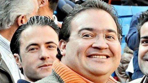 Rechaza España extradición de presunto cómplice de Javier Duarte