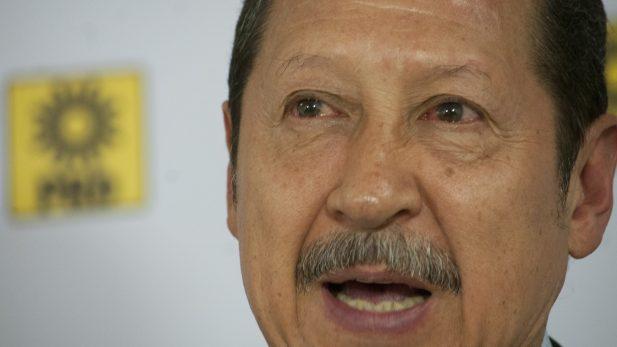 Leonel Godoy abandona el PRD por Frente Amplio