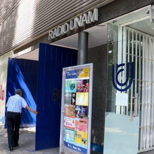 Radio y TV UNAM anuncian nueva programación