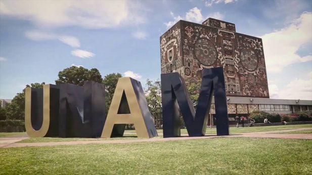 UNAM reinicia actividades normales a partir de mañana