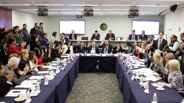 Aprueba-Senado-reformas-Ley-Telecomunicaciones-audiencias