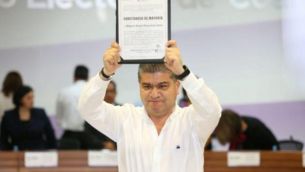 TEPJF exime a PRI de rebase gastos en Coahuila