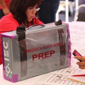 Proyecto de TEPJF propone validar elección de Coahuila