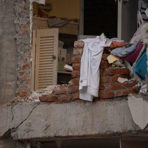 Esta semana inicia demolición de edificios dañados en la CDMX