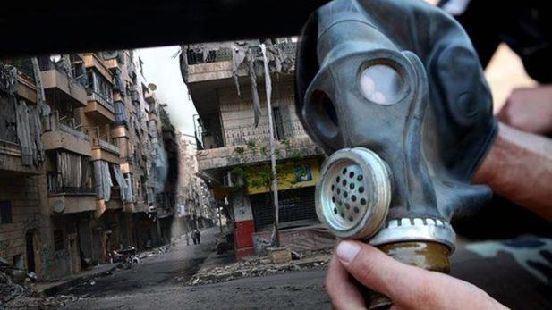 ONU responsabiliza a Al-Assad por ataque químico que dejó 84 muertos