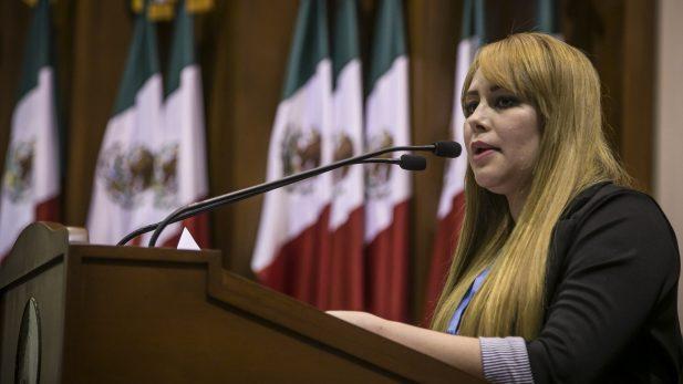 Posponen audiencia de la exdiputada Lucero Sánchez