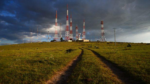 IFT estima obtener mil 400 mdp con licitación de banda 2.5 Ghz