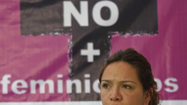 Declaran policías municipales acusados por Yndira Sandoval; ella aún no
