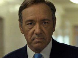 Despoja Academia a Kevin Spacey del Emmy honorario que iba a darle