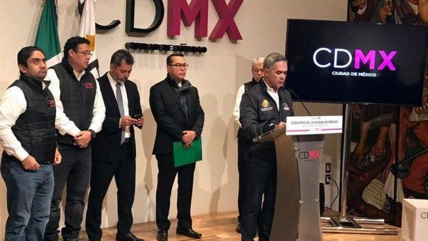 Mil edificios en la CDMX serán demolidos tras sismo