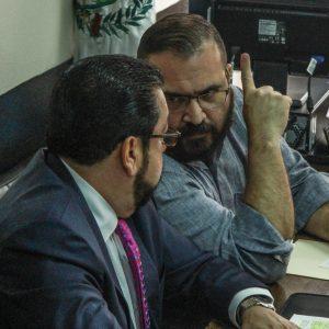 Excolaborador de Javier Duarte vende terrenos comprados con recursos públicos
