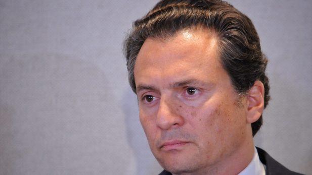 Emilio Lozoya tramita amparo para conocer expediente de la Fepade