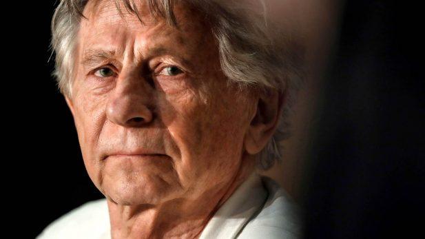 Roman Polanski, acusado de abusar de una nena de 10 años