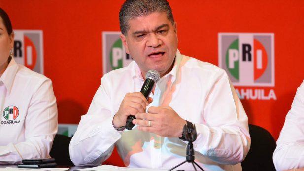 Riquelme rebasó los topes de campaña: INE