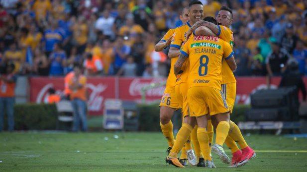 Televisa renueva contrato para transmitir partidos de Tigres