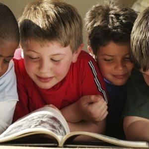 37% de los estadounidenses censuran libros con contenido homosexual