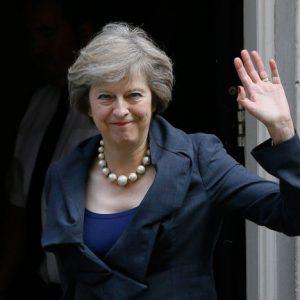 Reino Unido confirma su salida de la UE para marzo de 2019