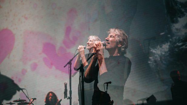 Alemania cancela concierto de Roger Waters por críticas a Israel