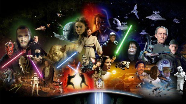 """Disney anuncia que """"Star Wars"""" tendrá nueva trilogía"""