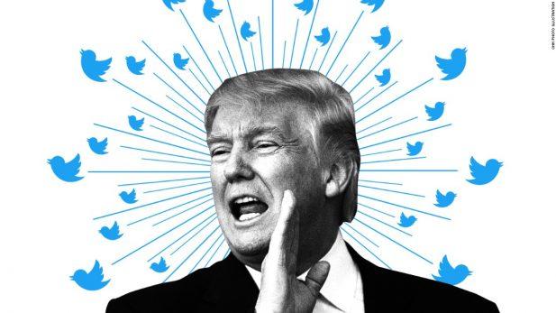 Ejército de trolls rusos ayudaron a Trump y hundieron a Clinton en Twitter: AP