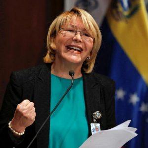 Exfiscal de Venezuela solicita ante la CPI detención de Maduro