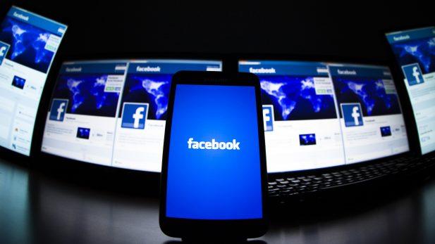 Facebook desarrolla software para prevenir suicidios