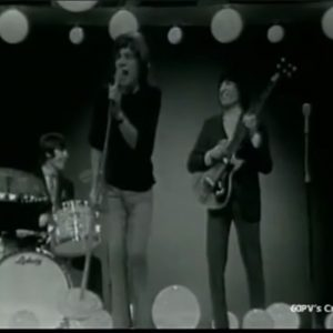 "Hoy hace 52 años el tema ""Get off of my cloud"" - Rolling Stones, desbanca a ""Yesterday"" - Beatles, de la cima del hit parade. Video"