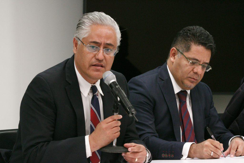 Alejandro Vera debe explicar las graves irregularidades en la UAEM