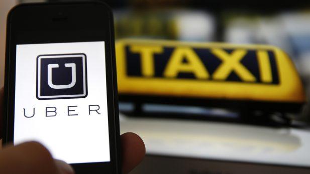 Inai pide a Uber información sobre el hackeo a su base de datos