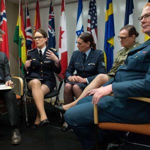 Nuevo revés judicial a política de Trump contra militares transexuales